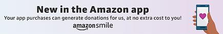 amazon smile logo link