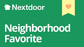 nextdoor neighborhood favorite  link