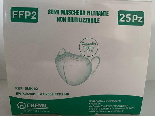 CH.SMK-02 MASCHERINE FFP2