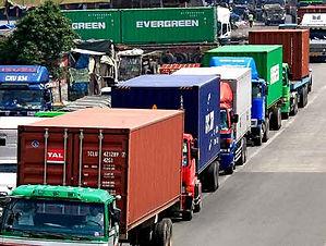 JCS Logistics Corporation - Domestic Chartering