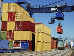 JCS Logistics Corporation - Cargo Consolidation
