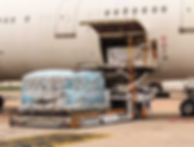JCS Logistics Corporation - Air Freight Cargo