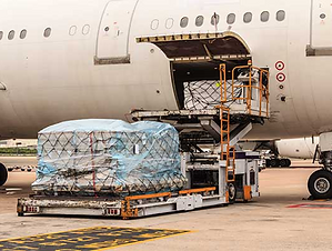 JCS Logistics Corporation - Air Freight Cargo