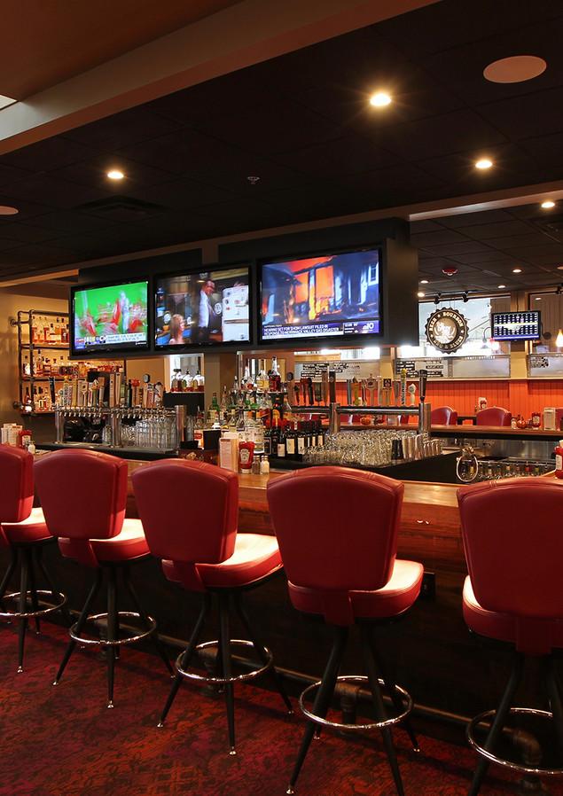 Bar - Dante's