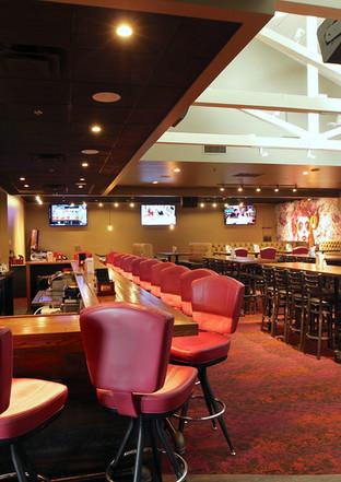 Bar on Left - Dante's