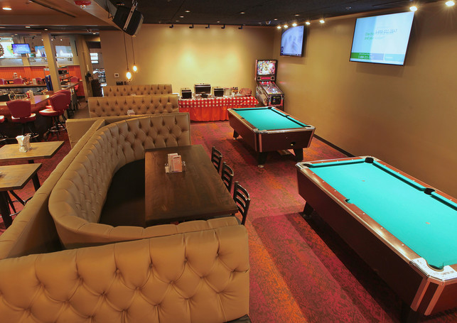 Pool Tables Right - Dante's