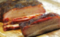 Firefly's BBQ St. Louis Ribs