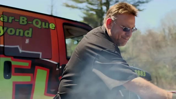 Firefly's BBQ Catering - Biggest Barbecue Caterer in New England!