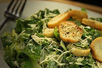 Firefly's BBQ Caesar Salad