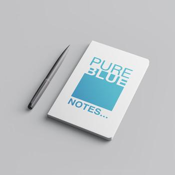 • PureBlue Water