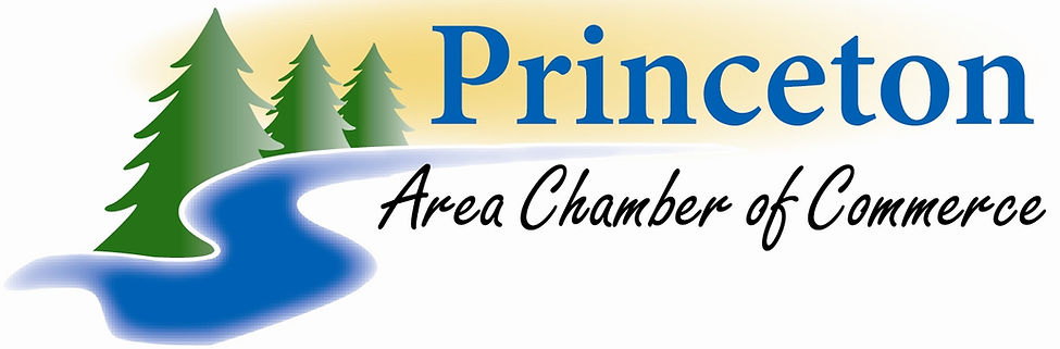 Princeton Area Chamber of Commerce Logo