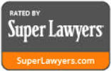 Silvia Gerges is a top-rated attorney by Super Lawyers