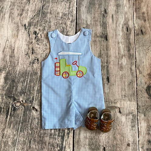 Golf Appliqué Shortall