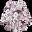Thumbnail: Nikki Long Sleeve Twirl Skirt Bodysuit