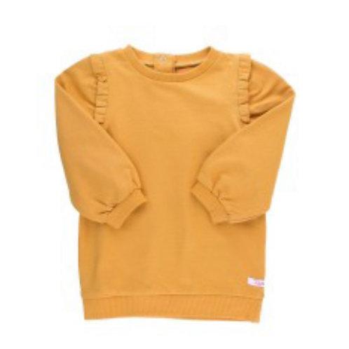 Honey Sweatshirt Tunic
