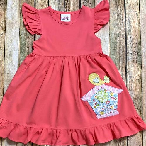Birdhouse Dress