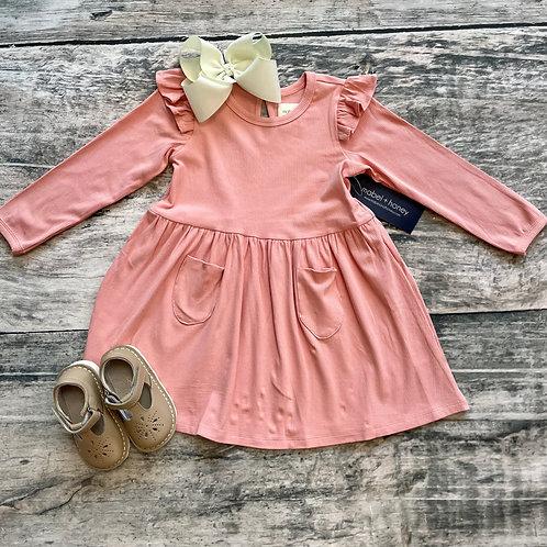 Bella Beauty Knit Dress