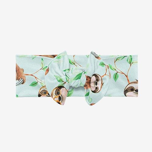 Normandie Infant Headwrap