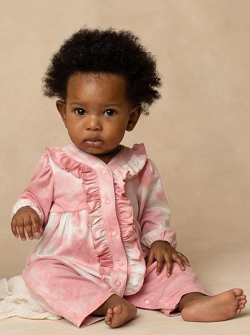 Little Lovely Knit Romper