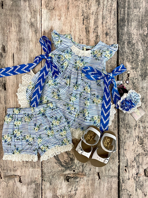 Eloise Set Nautical Summer