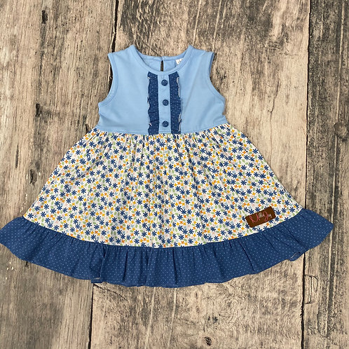 Field of Daisies Dress