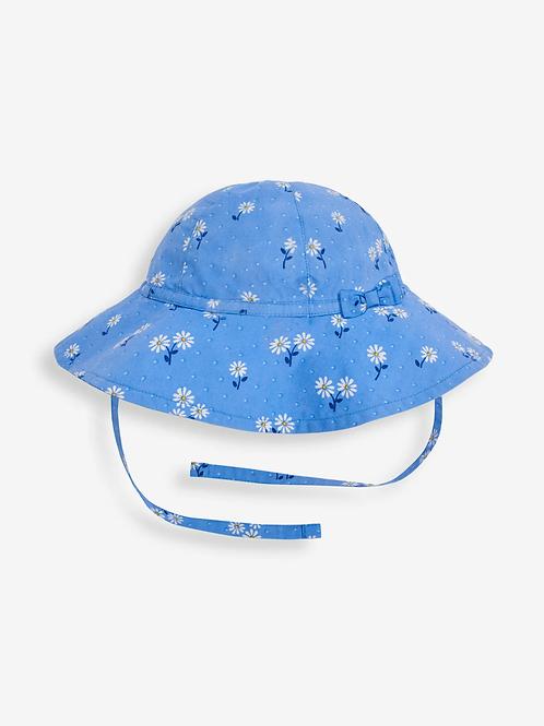 Daisy Floppy Sun Hat