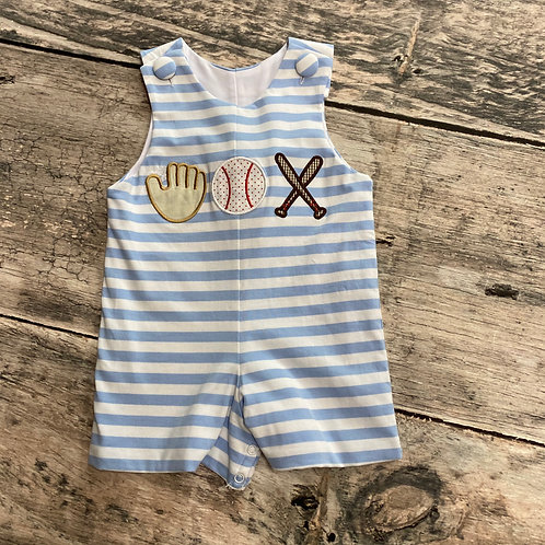 Baseball Shortall