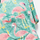 Thumbnail: Flamingo Dress with Pockets Green