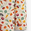 Thumbnail: Vegetable Print Pinafore Set