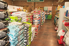 Equine Feed & Supply