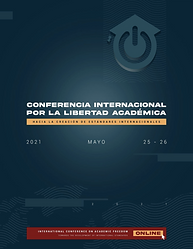 Conferencia Internacional por la Liberta