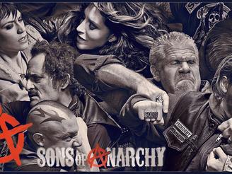 Maratonando – Sons Of Anarchy (FX)