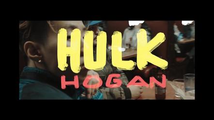 Hulk Hogan Music Video Jay Park