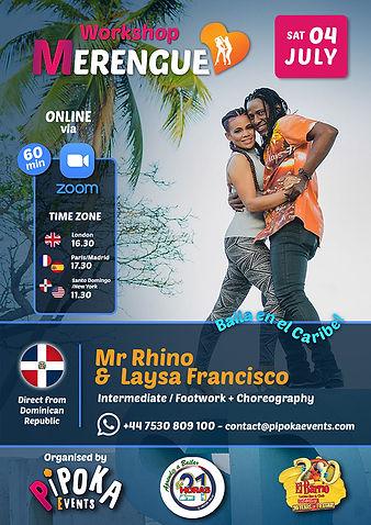 Merengue Poster MRhino Small.jpg