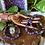 Thumbnail: Amethyst Healing Crystal Bracelet (8mm)