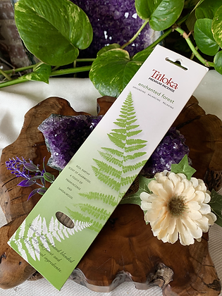 Triloka Enchanted Forest Premium Incense