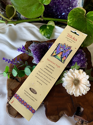 Triloka Hawaiian High Original Herbal Incense