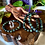 Thumbnail: Kambaba Jasper Healing Crystal Bracelet