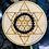 Thumbnail: Matte Black Onyx Healing Crystal Bracelet