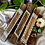 Thumbnail: Geometric Wooden Incense Burner