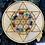 Thumbnail: 7 Chakra Healing Crystal Bracelet (8mm)