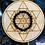 Thumbnail: Black Obsidian Healing Crystal Bracelet