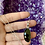 Thumbnail: Faceted Moldavite Pendant