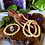 Thumbnail: Yellow Calcite Healing Crystal Bracelet