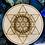 Thumbnail: Gold Hematite Healing Crystal Bracelet