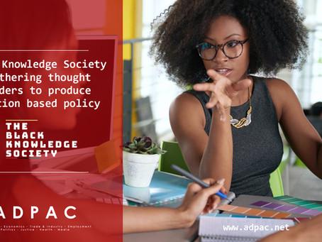 The Black Knowledge Society