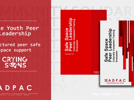 Male Youth Peer Leadership