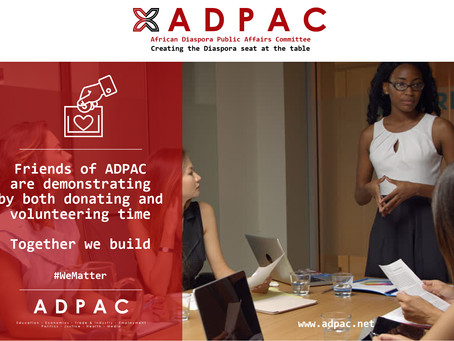 How friends of ADPAC are making an impact by donating and volunteering