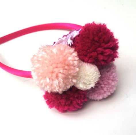 Flower of pinks £14