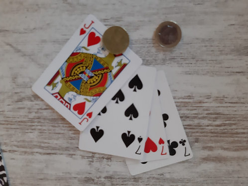 El Mago gana 1€